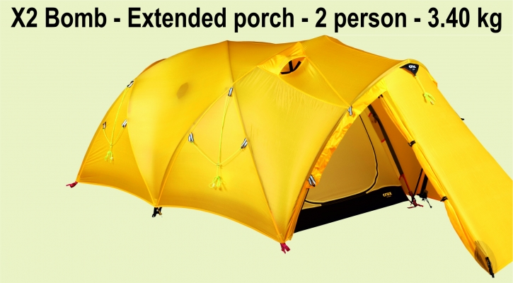 12345678910  sc 1 st  Crux UK & Double-Wall tents | Crux UK | Clothing | Backpacks | Tents ...